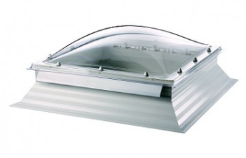 Polycarbonate Rooflights