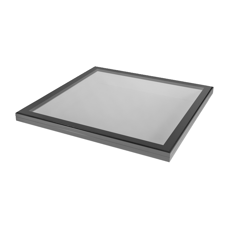 Coxdome Flat Fixed Glass Rooflight