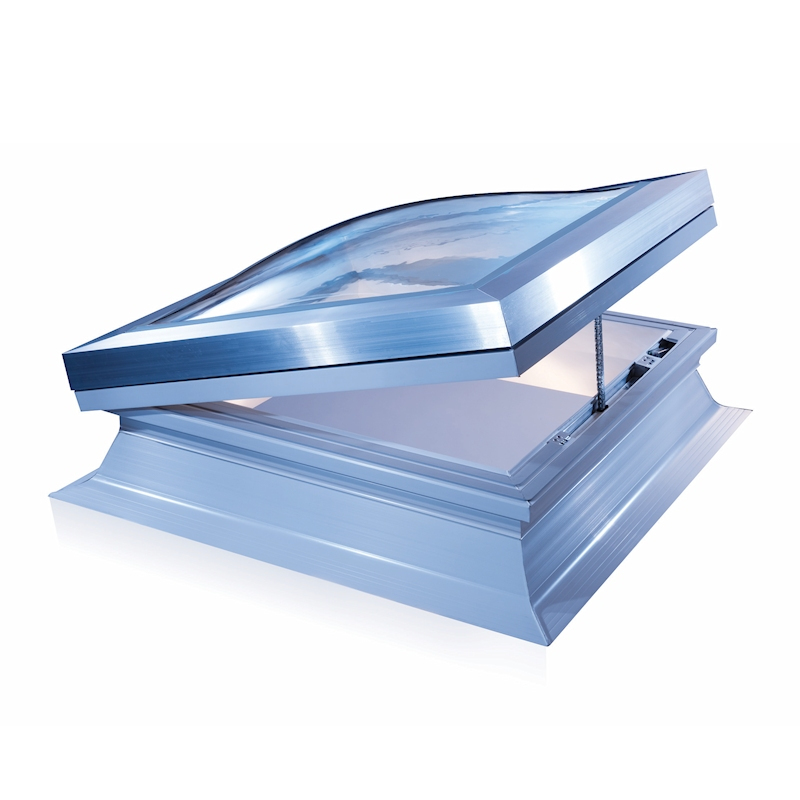 Mardome Ultra Rooflight Manual Hinged Vent